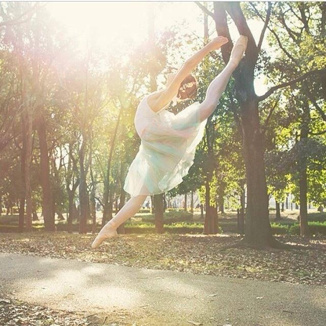 Ballet Intensive - Summer in Dublin!