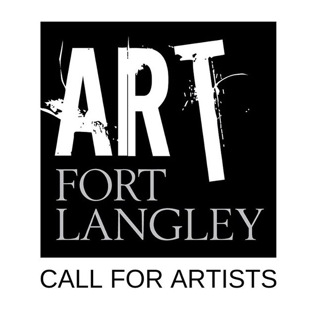 Artist friends go check out artfortlangley.com for an opportunity to present your work at a new event Labour Day weekend in Fort Langley @summersetfestivalca  #fortlangley #langleyfresh #thefraservalley #langleybc