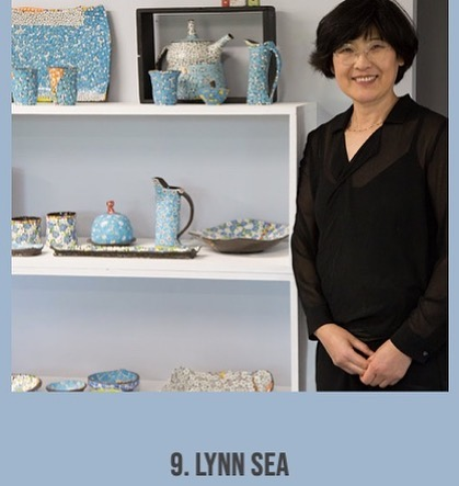 Number 9 on the Summer Art Tour in Fort Langley is Lynn Sea and her ceramic studio @redpotpottery on Mavis Avenue. Drop in and check out her amazing work. #artfortlangley #artist #artwalk #arttour #pottery #ceramics #fortlangley #jazzfest #july27