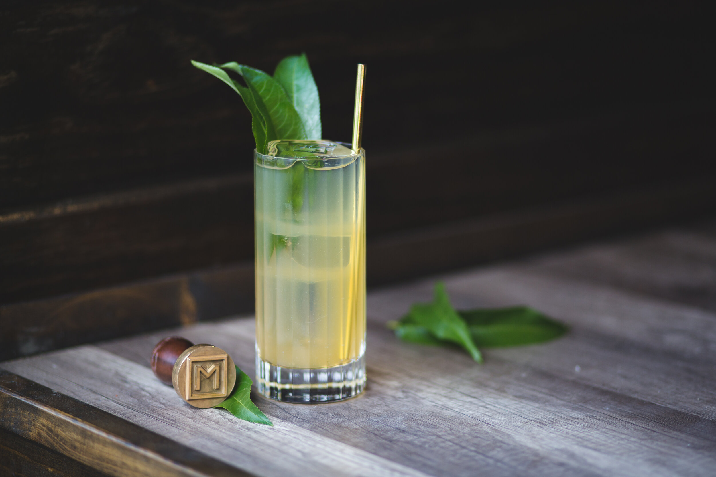 """""""The Caged Bird"""" Recipe by J.A. Harrison - perfectpuree.comPhoto by Amanda Harrison"""