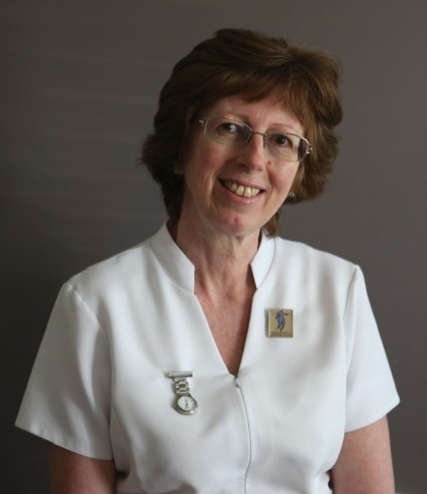 Sharon Findlow therapies for wellbeing