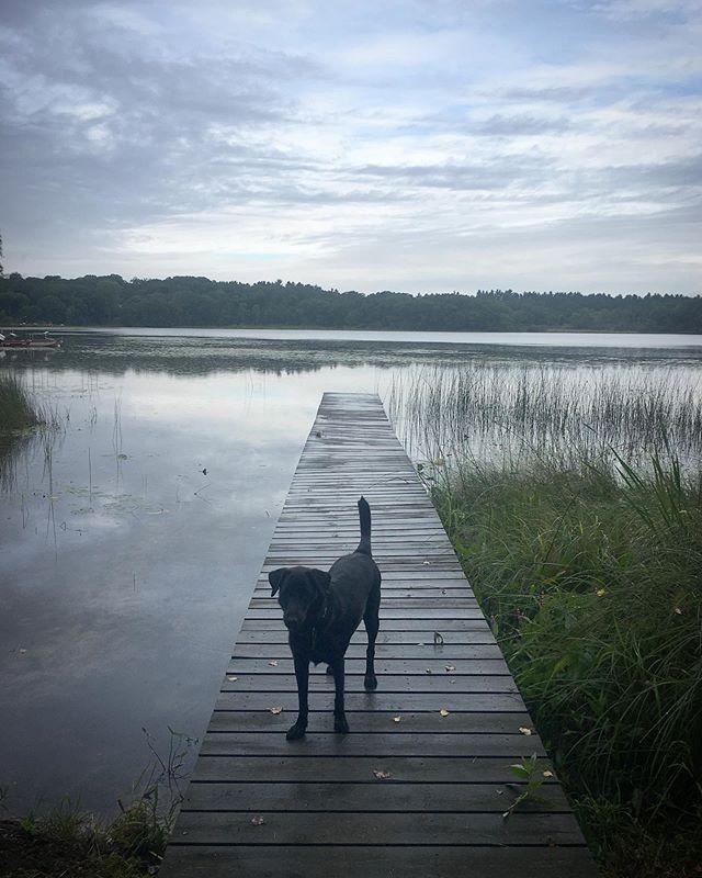 Kilby Lake, WI