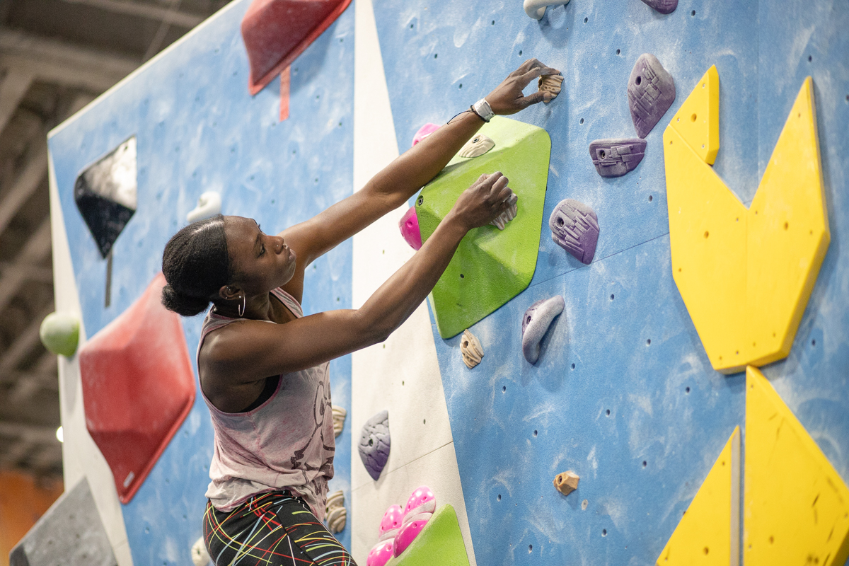 Unlimited Climbing - Your membership gets you access to all Cliffs facilities in the NYC area and (soon to our new facility in Philadelphia)! Learn more about our facilities here.