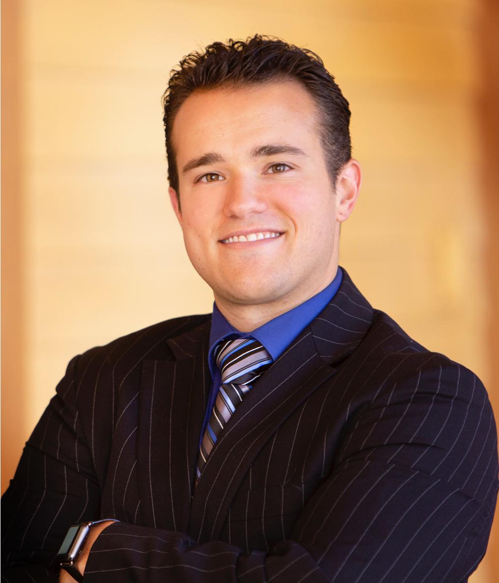 Nick Boniatibus - Video Marketing Strategist