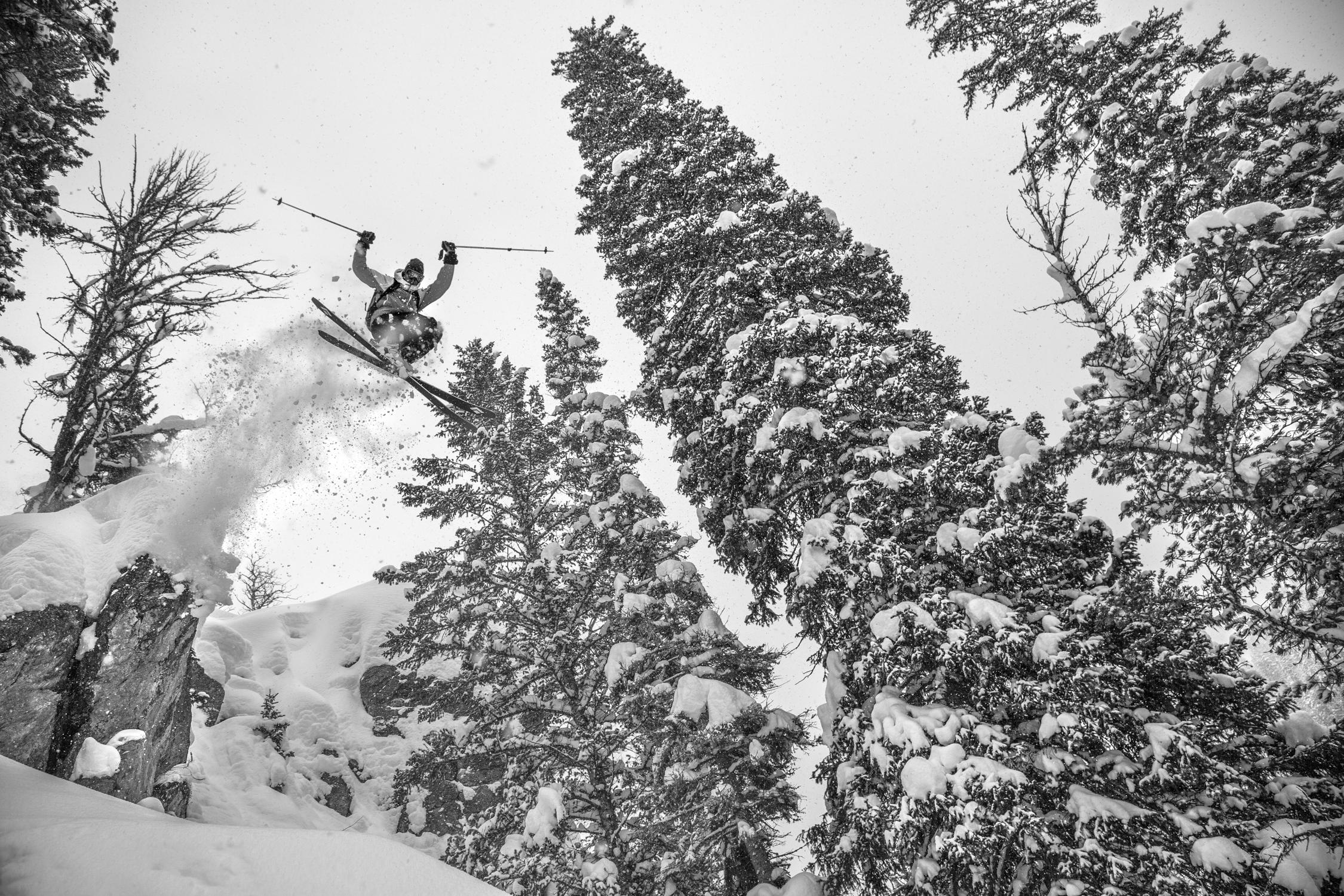 Teton Pass, WY