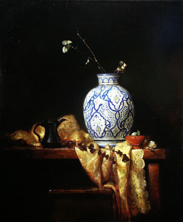 Algeryan Fantasy