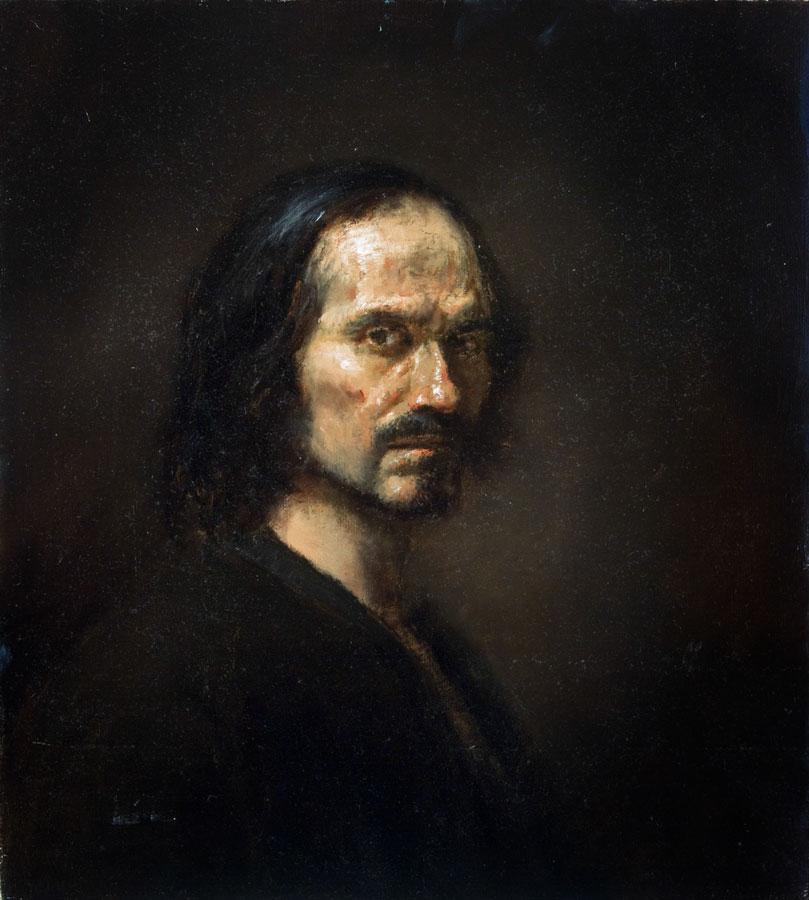 Sel Portrait