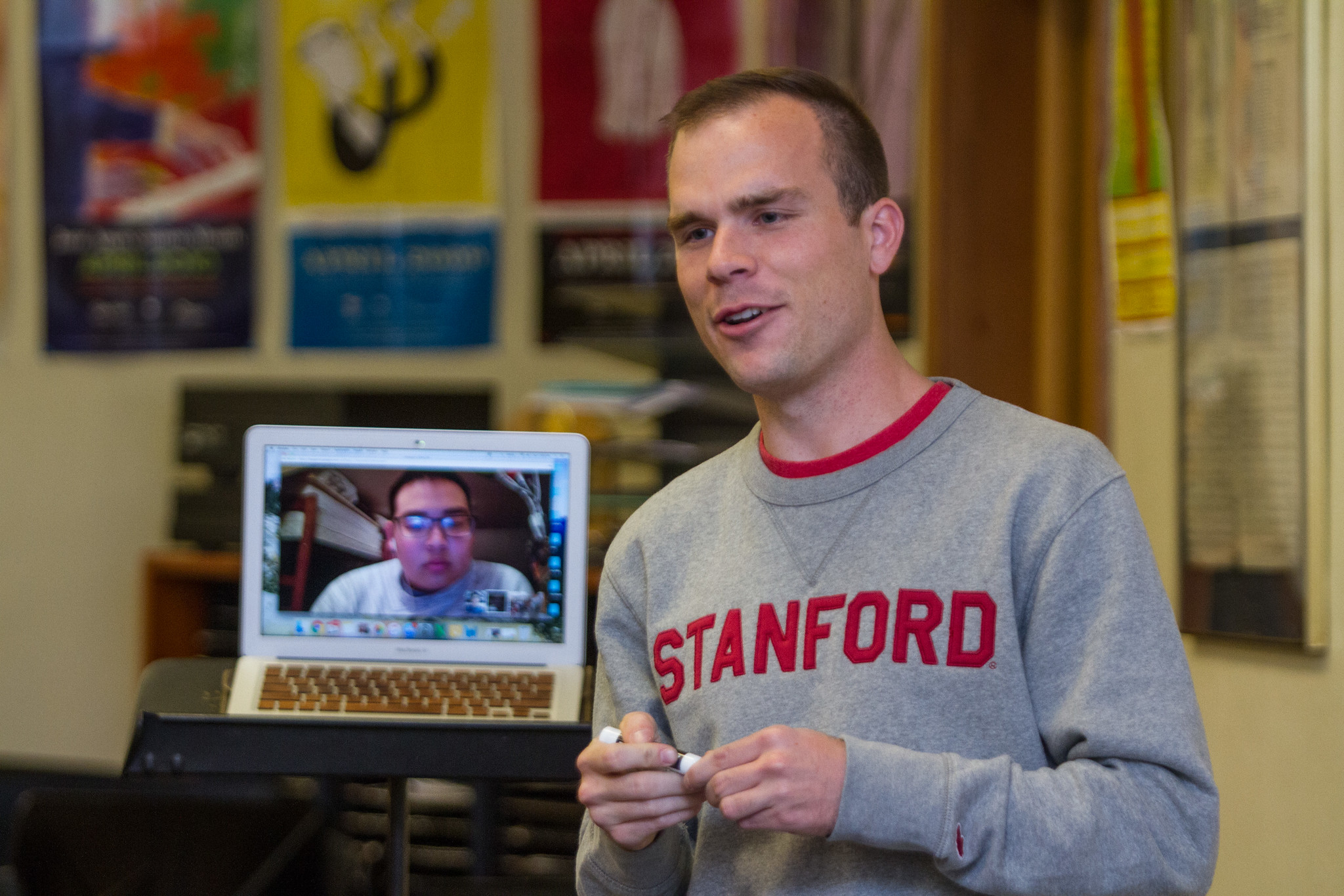 Ben at CAP Stanford Sweatshirt.jpg