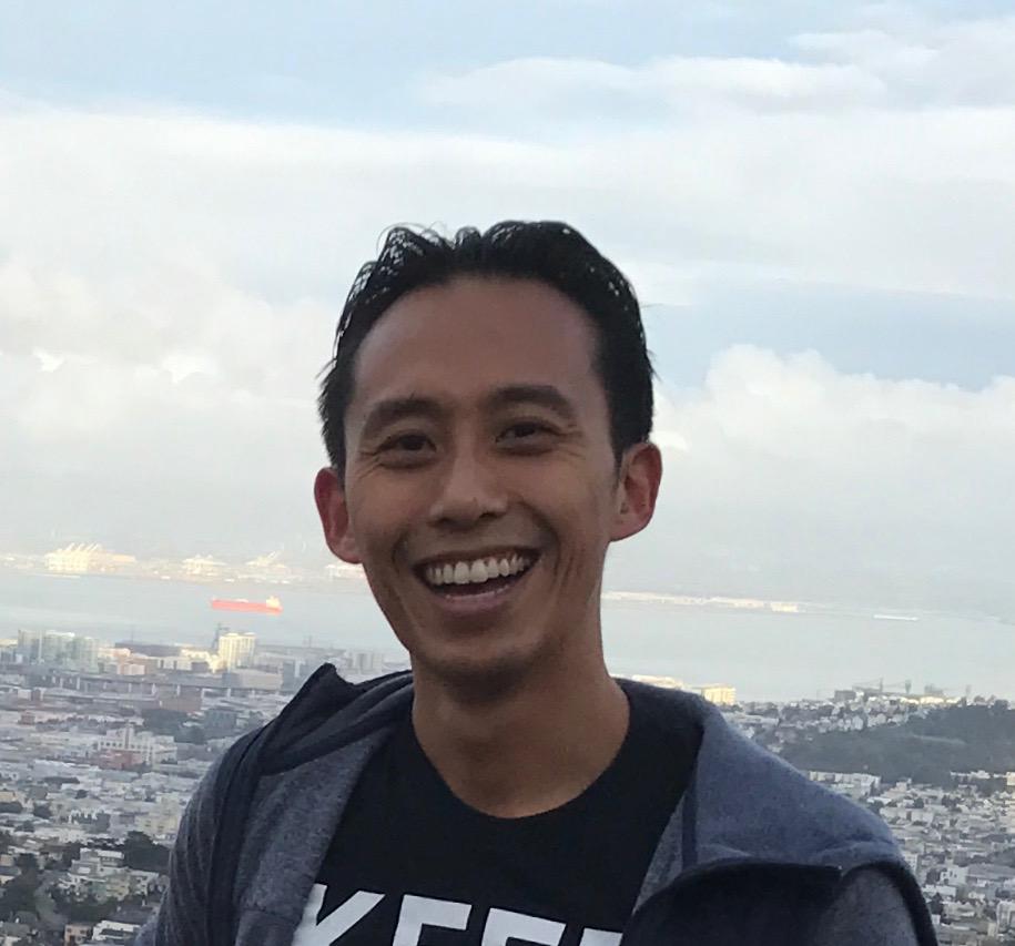Ron Lin  @ronlin