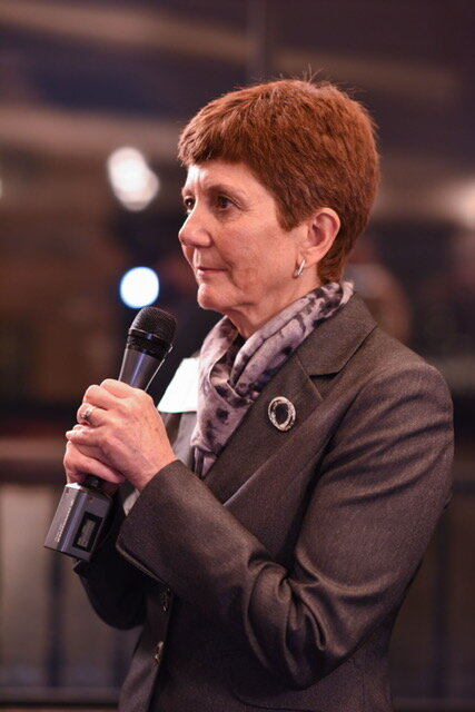 Linda Foley
