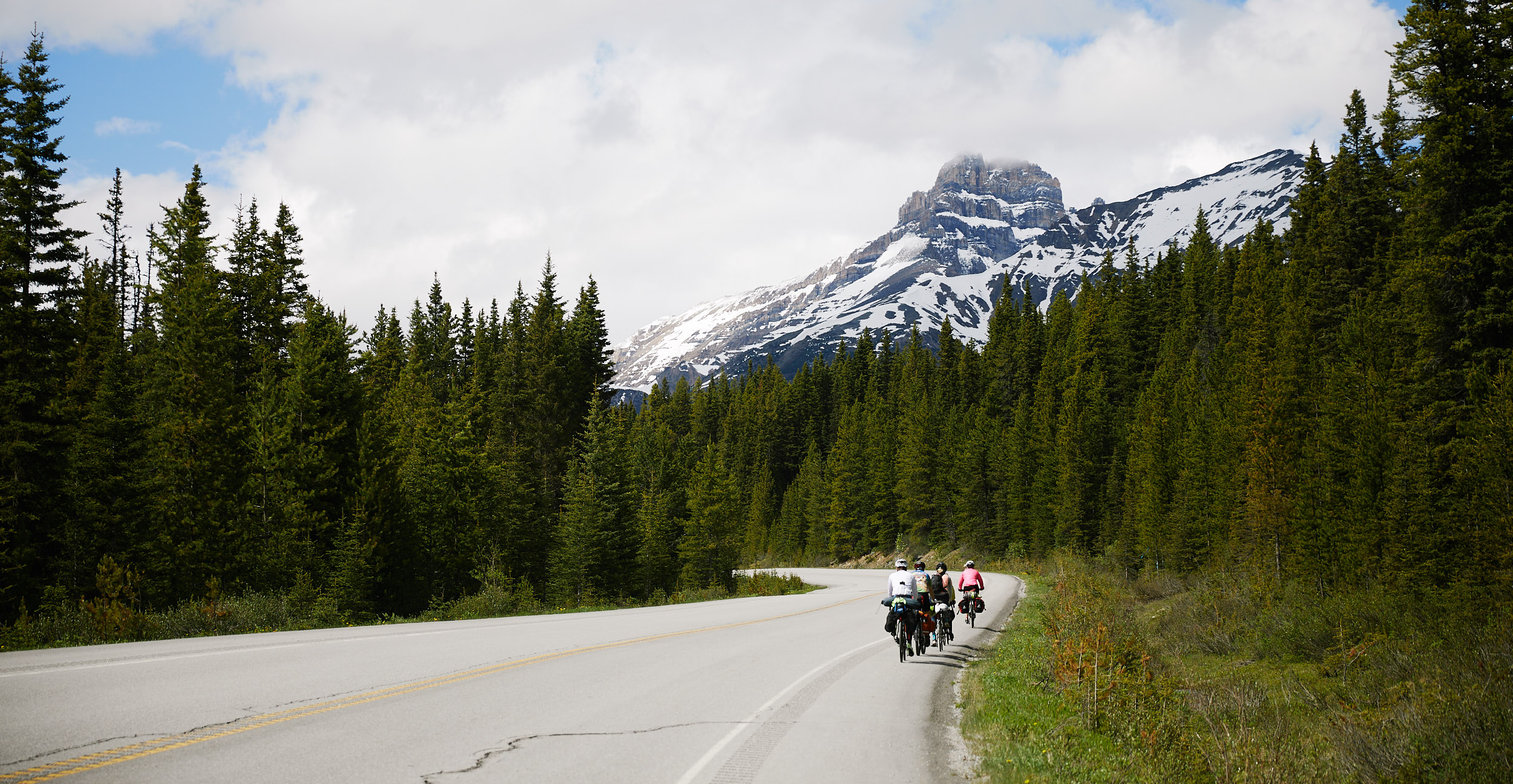 Icefields Parkway Cycle Tour - Lake Louise to Jasper 8.jpg