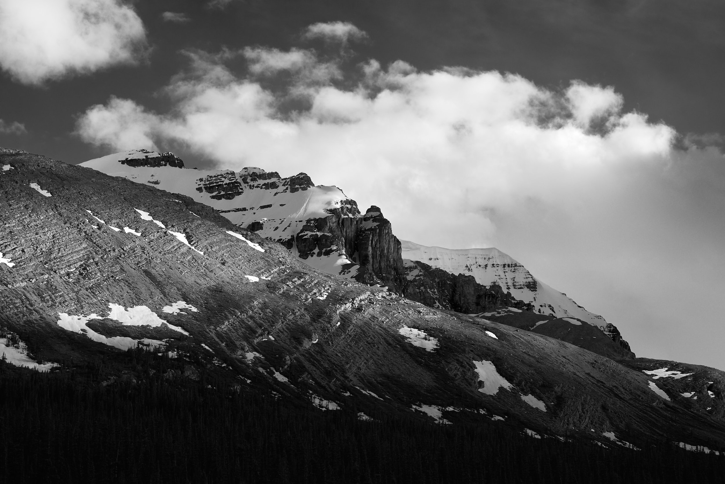Icefields Parkway Cycle Tour - Lake Louise to Jasper 51.jpg