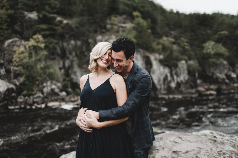 We're Cadence and Eli.We shoot for love. - Specializing in beautiful, timeless, and candid wedding photography and portraits—we're documentary photographers with a love for creating amazing portraits.