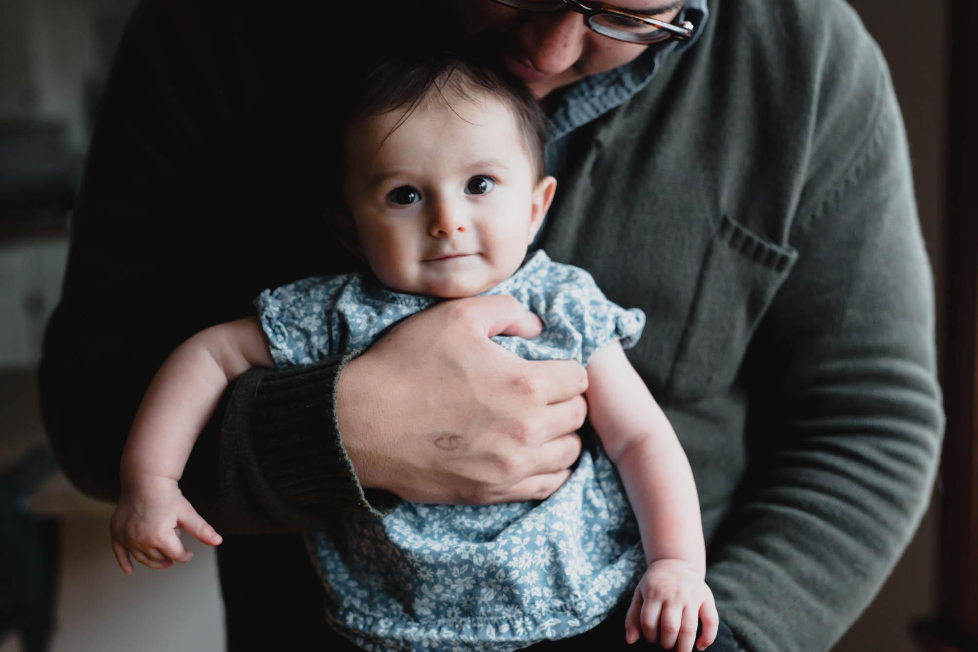 Baby Nilou -
