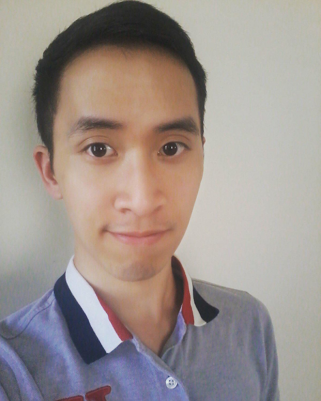Sonny Hoang
