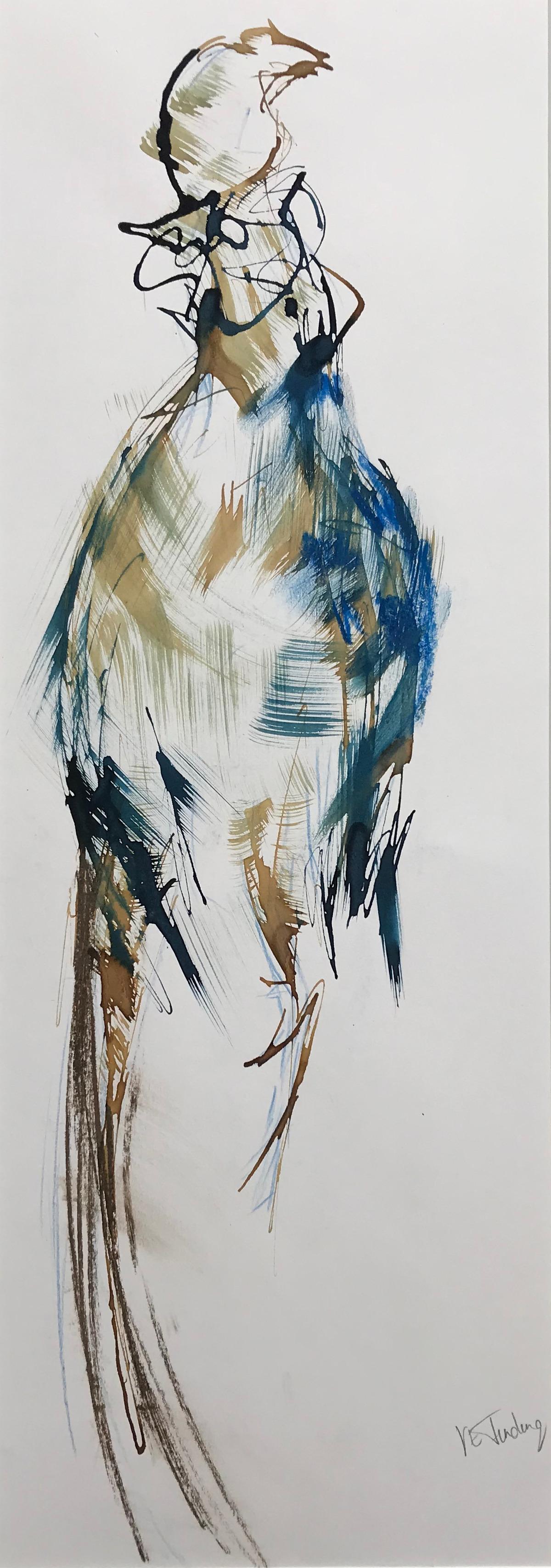 Pheasant Study 1