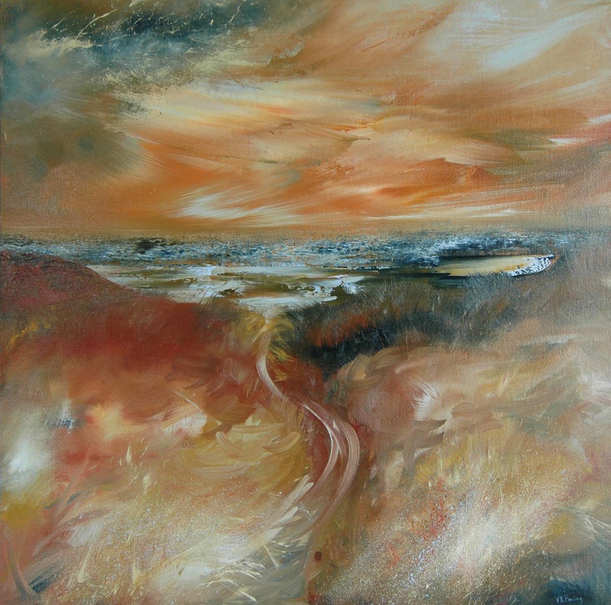 Rustle of the Dunes