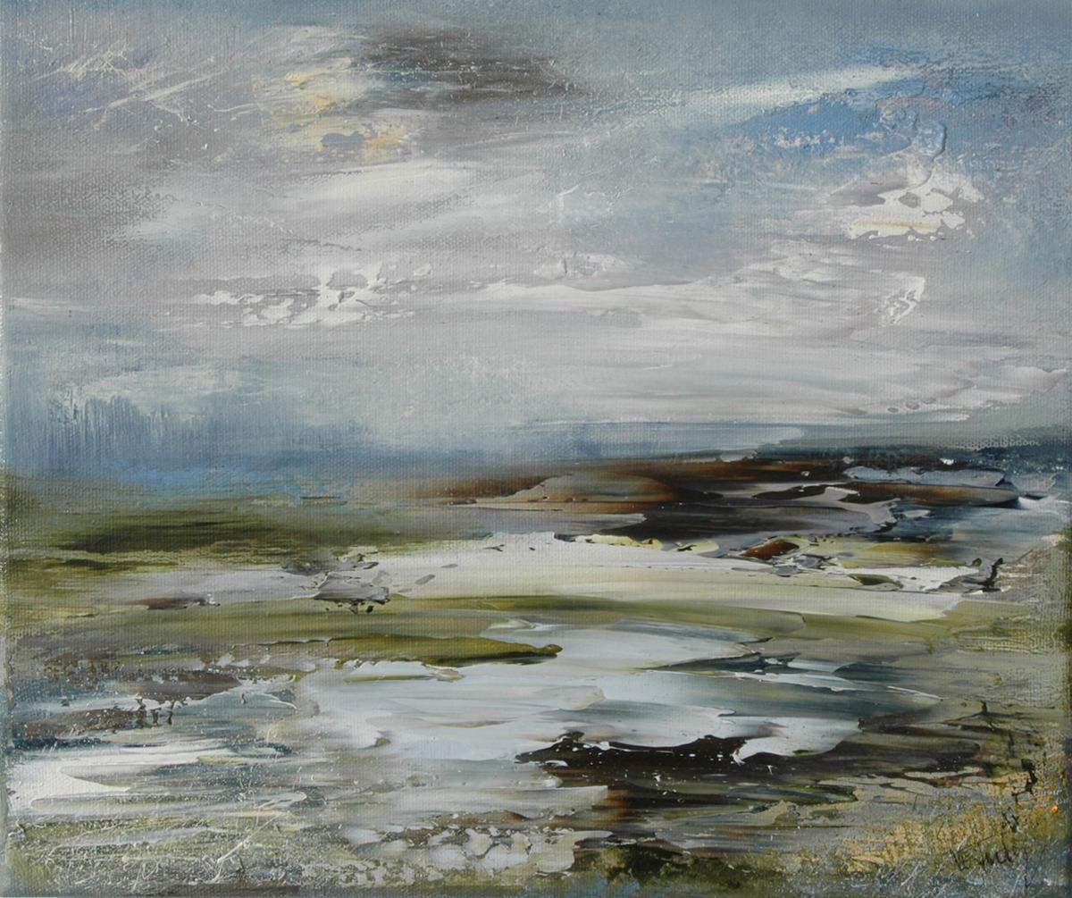Stonewashed Shore