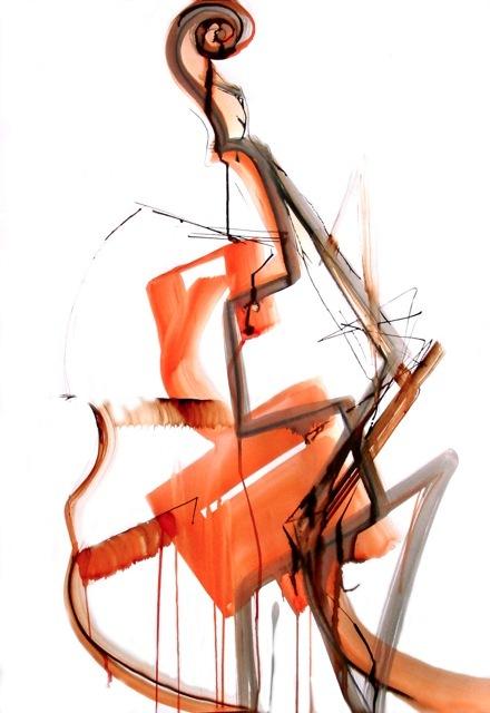 Cello Movement