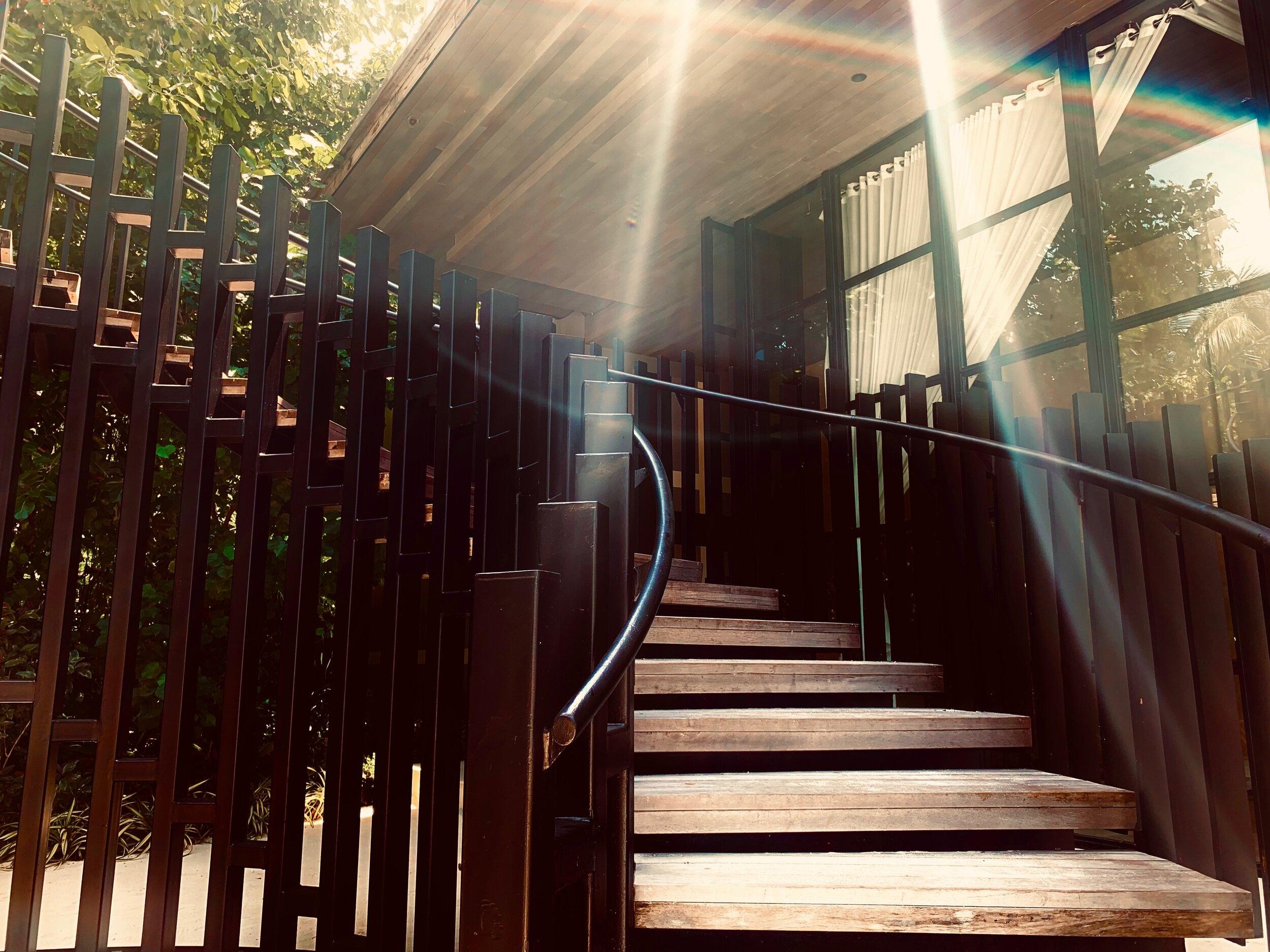 Steps to J.E.D.I. Progress