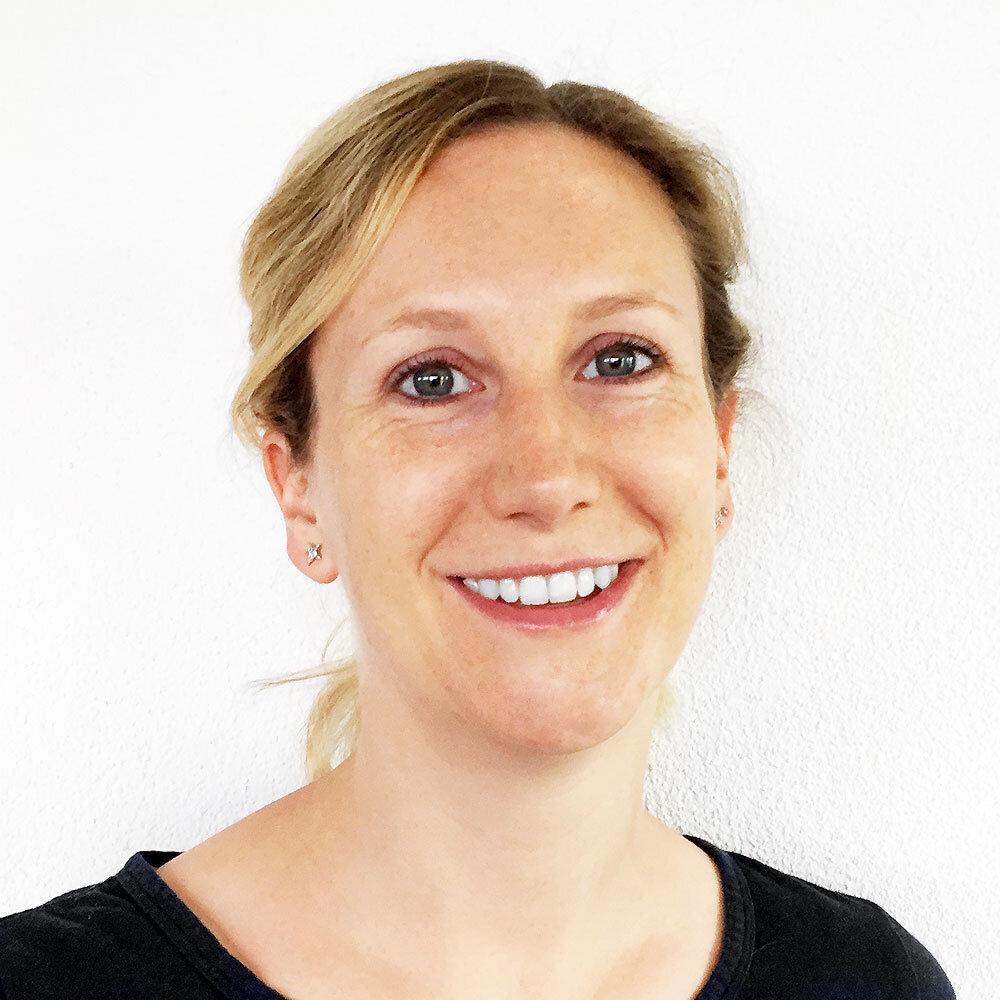 Jeanette Gisler - Telefon & Administration