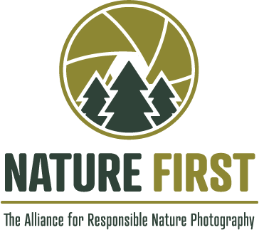 Logo Nature First