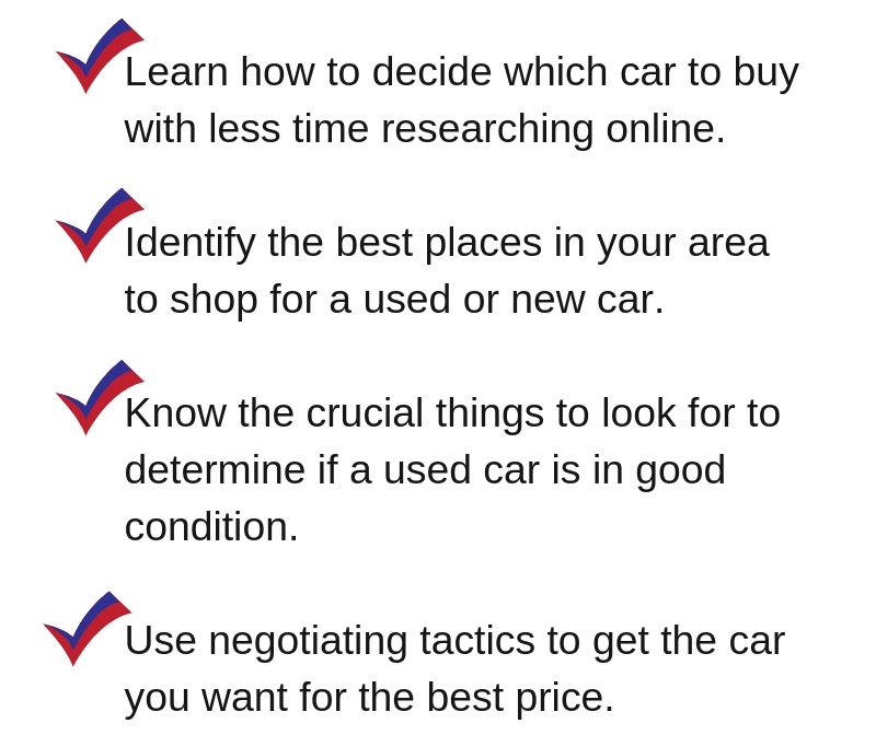 Car Owners Guide