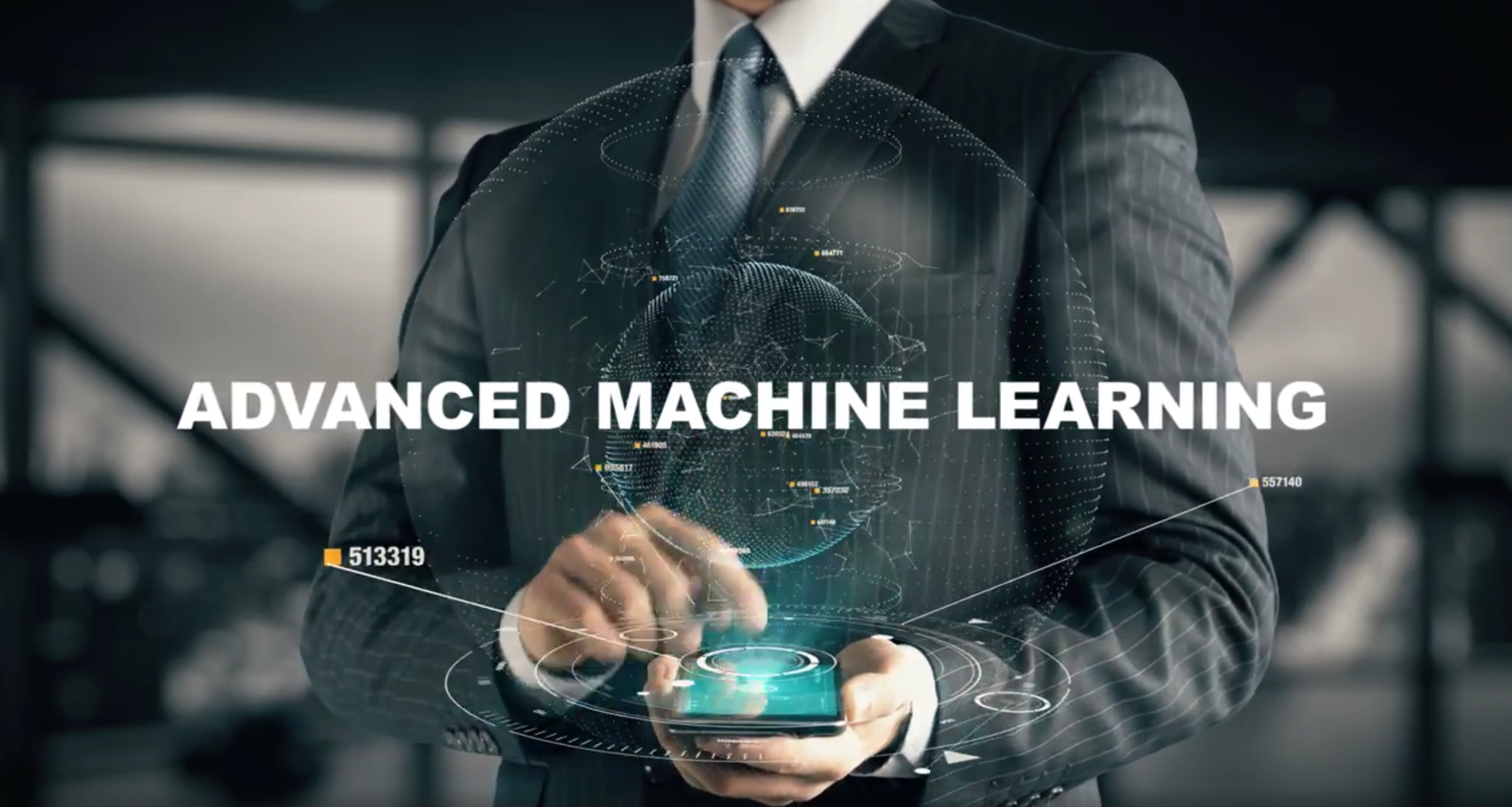 EpiAnalytics Enhanced Machine Learning and Artificial Intelligence Solutions