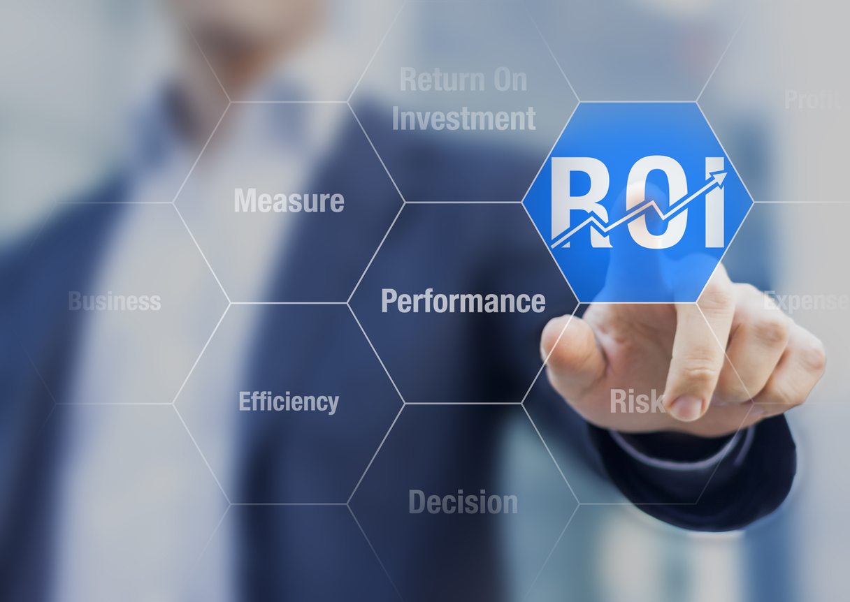 EpiAnalytics AI Solutions deliver verifiable Return On Investment (ROI)