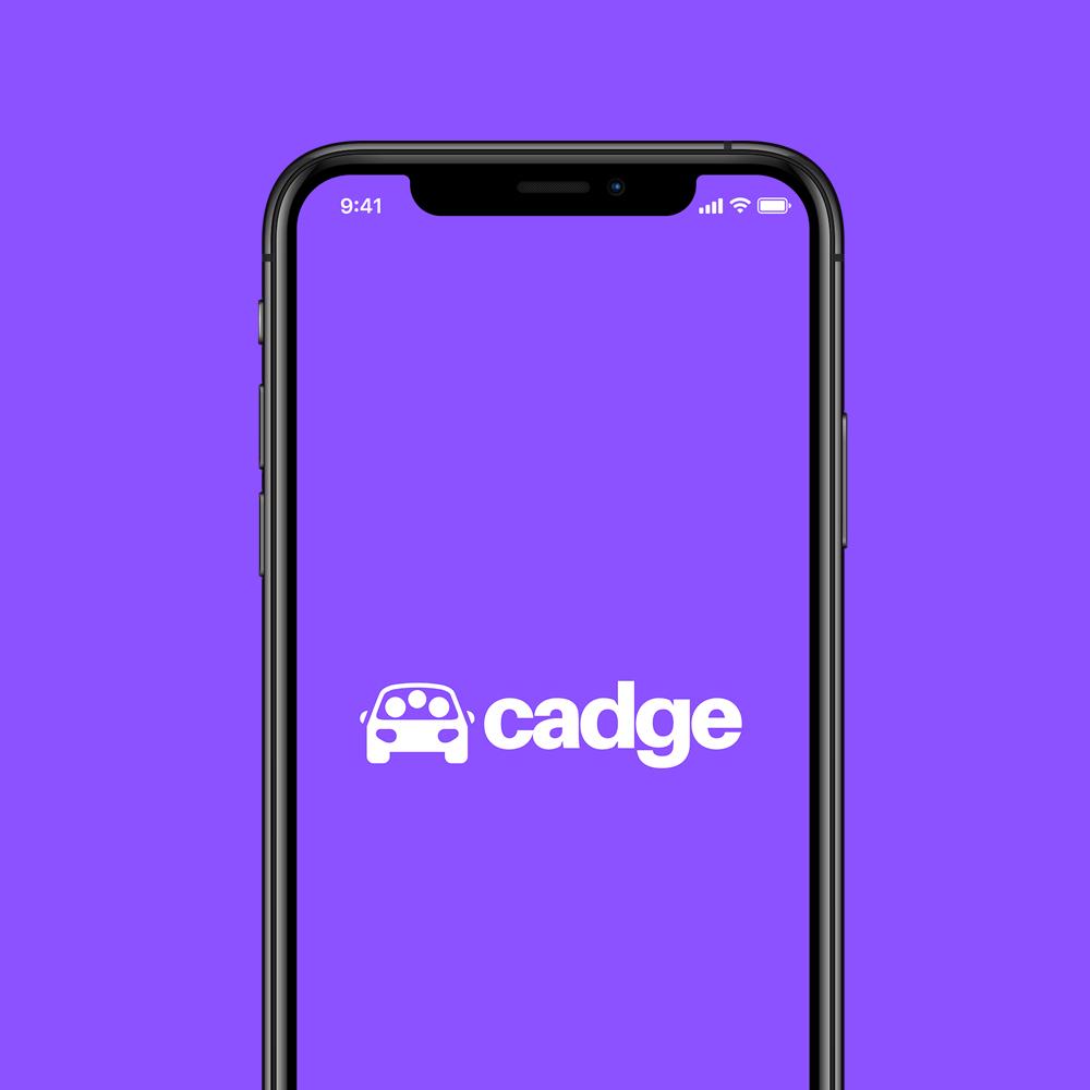 Cadge -