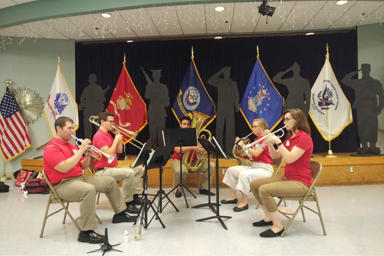 Patriot Brass Ensemble