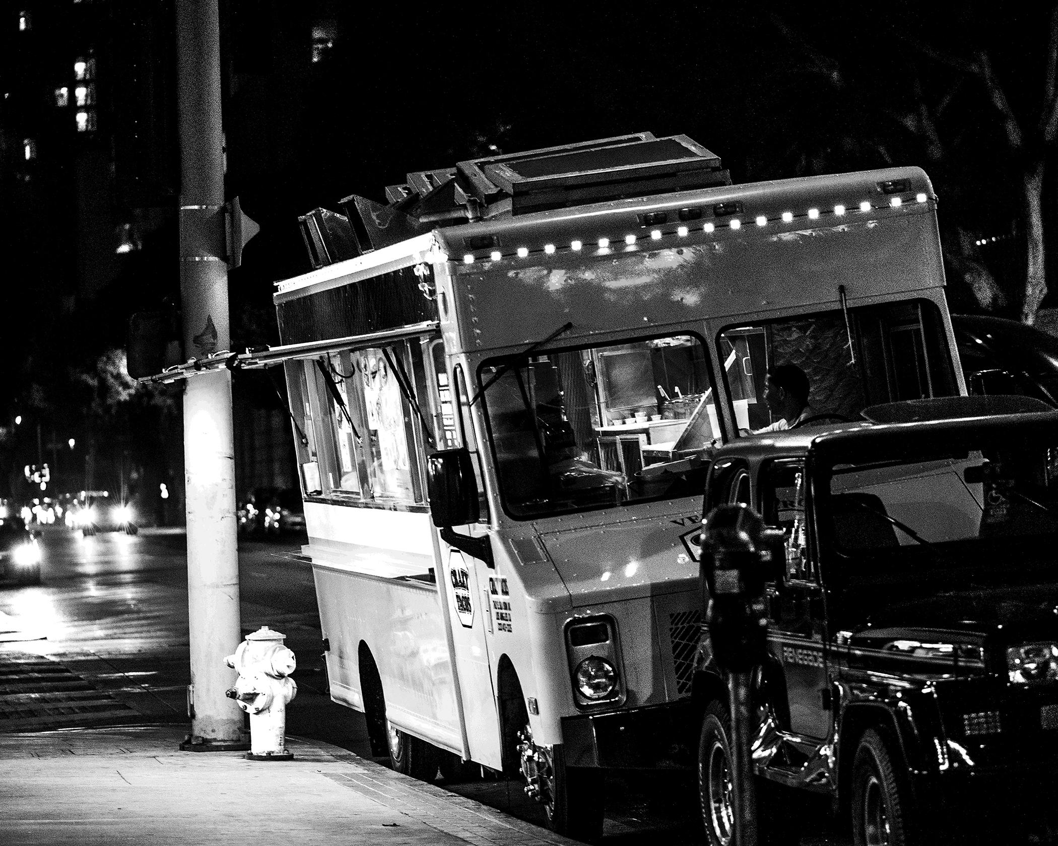 Food Truck, Los Angeles, CA, 2018.jpg