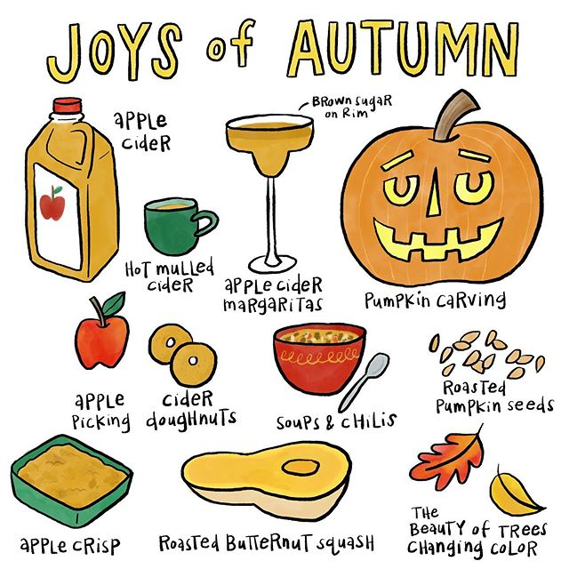This is my favorite season. There are so many things I love about it, I couldn't fit them all in! If I had more room, I would have included pumpkin cookies, hiking, and the candlelight tour at the Schuyler House....and probably more I'm not thinking of.