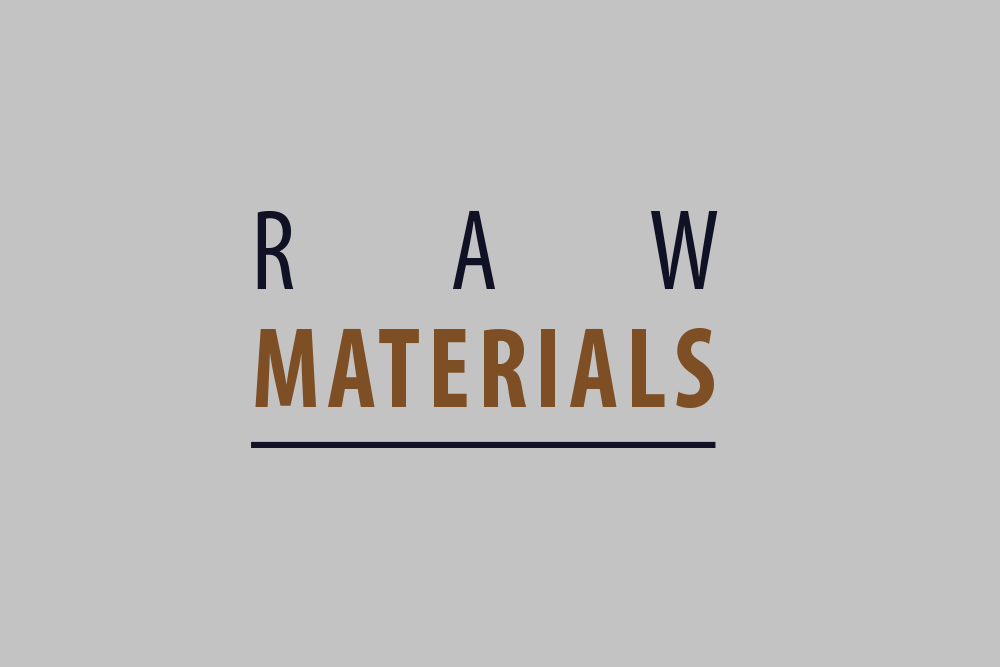 Raw materials ranging from gluten-free oatmeal to fruits and vegetables, produced at our own facilities. No chemical treatment or stabilization. Fruits and veggies are lyophilized or dried. Organic quality available.