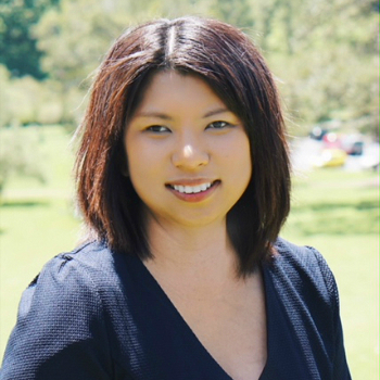 OUR STORY - There's more to Thai-Anh Cooper than her role as a highly-valued Human Resources consultant.
