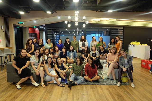 Feeling a little bit of separation anxiety because NT Summer Equinox is about to end. I know I'll still get to hang out with most of them but this group is really amazing! ❤️ Can't wait for the pool party on Saturday! 😂 #NTSummerEquinox #AdidasPH #AdidasRunnersManila #GoWellSummerEquinox