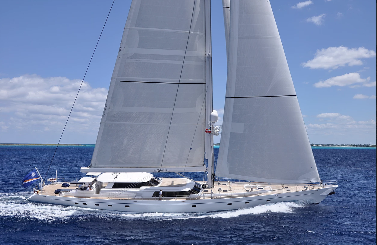 The Superyacht Show 2019 Featured Yachts Georges Bourgoignie