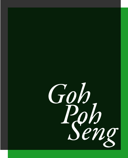 Goh Poh Seng