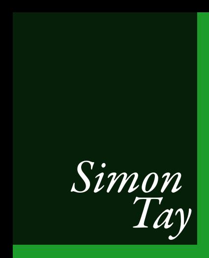Simon Tay