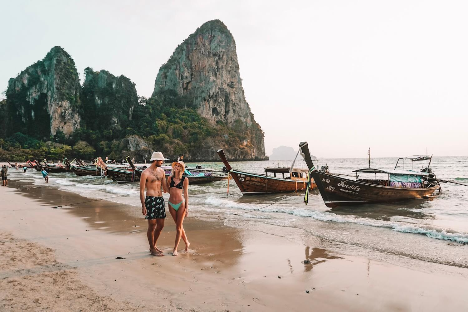 Lisa & Coleman of Lietco - Vanlife and Travel — We Moved Abroad