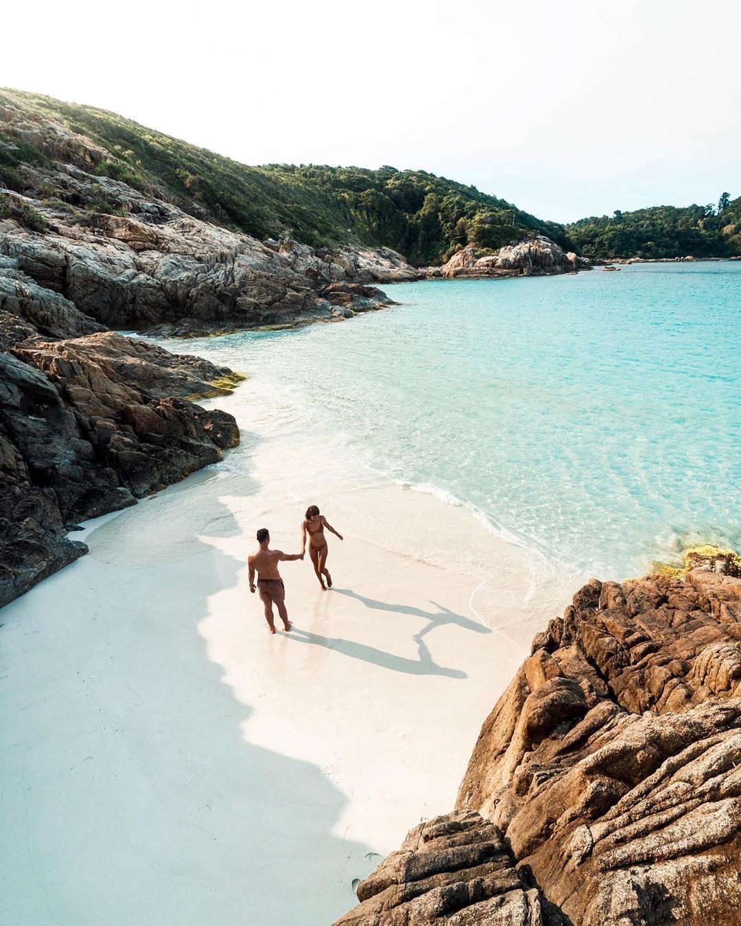 Malaysia Beaches: Perhentian Islands Guide: Explore Malaysia's Beach