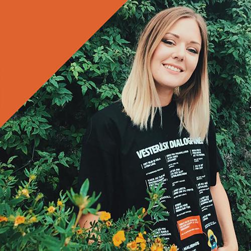 Frivilligsjef Henriette Endresen ser frem til årets Fæsterålen