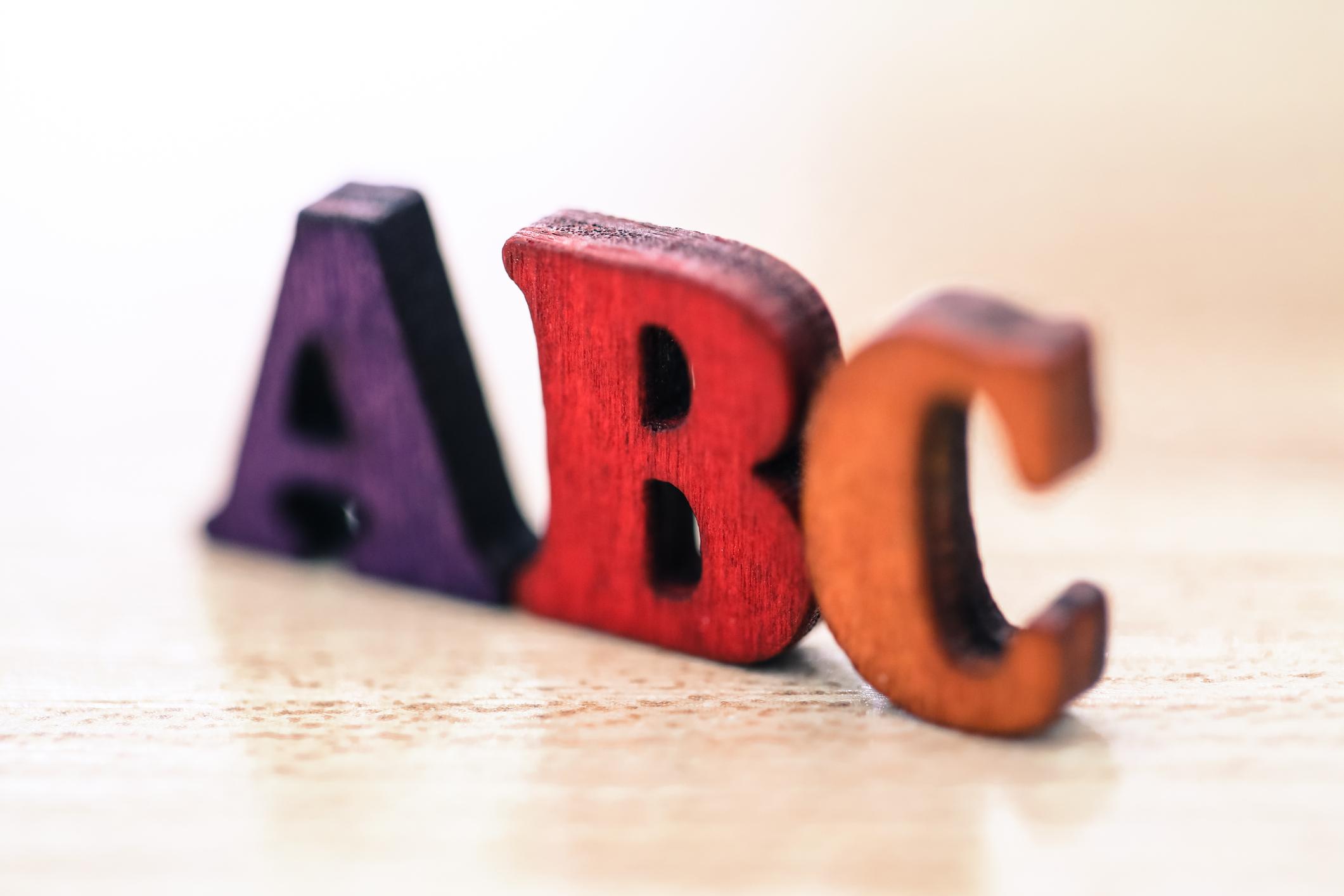ABC's of Authenticity - Authority, Balance, and Creativity