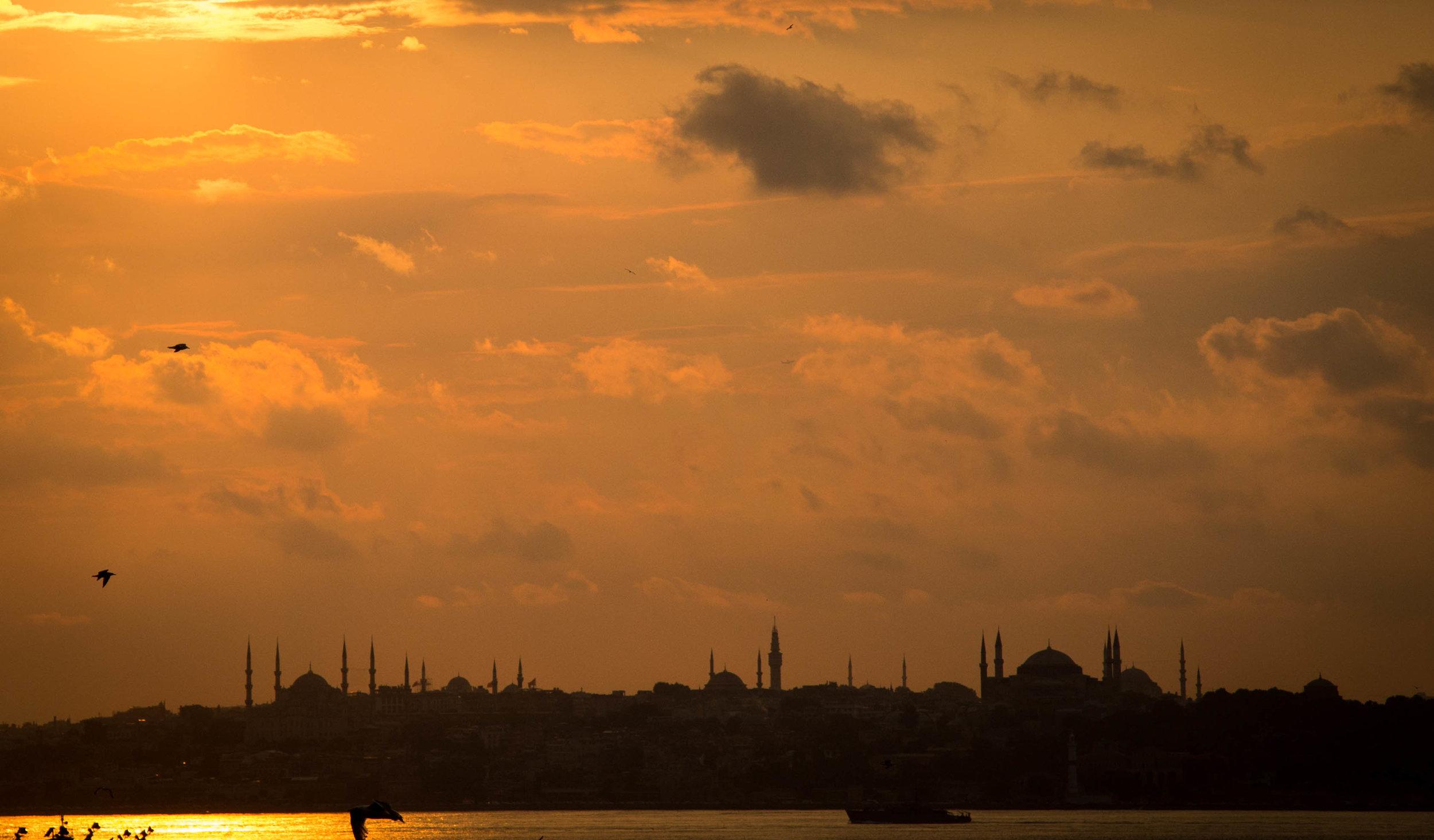 Istanbul july 2015 skyline.jpg