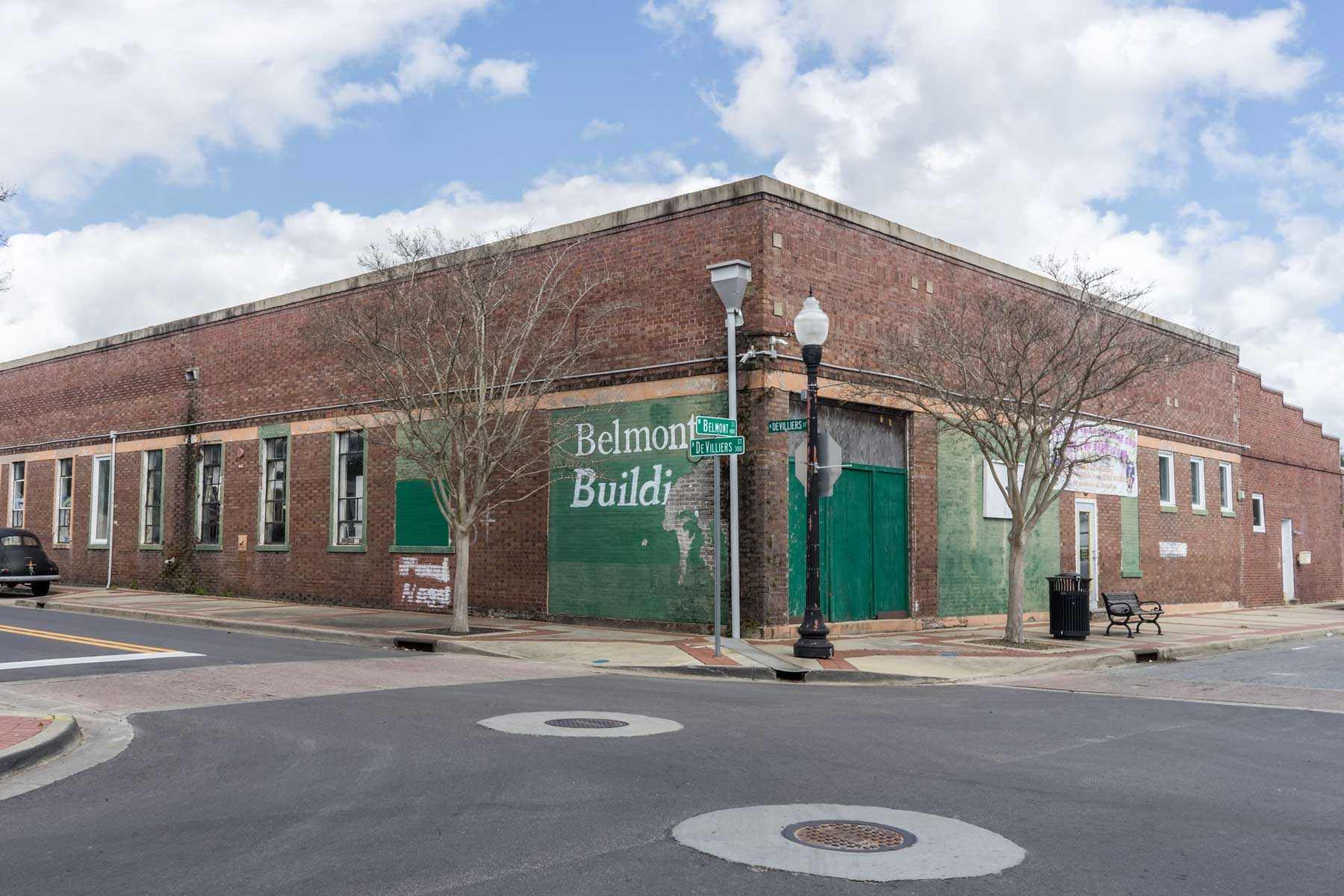 #7 - Smith's Bakery432 West Belmont StreetBuilt 1918