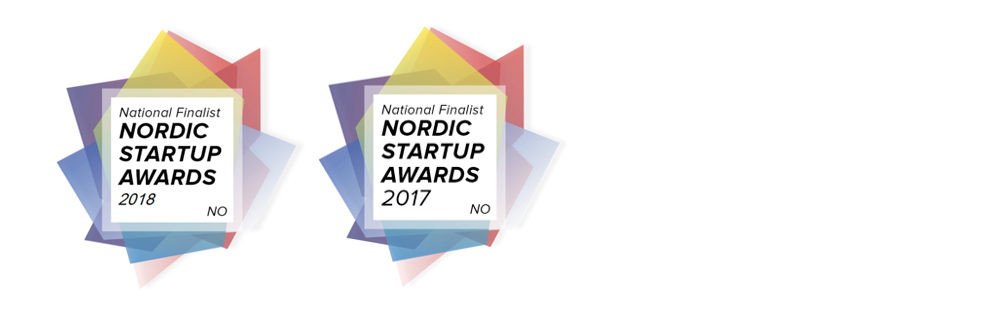 """SNÖ was nominated for """"Investor of the Year 2018"""" and """"Investor of the Year 2017"""""""
