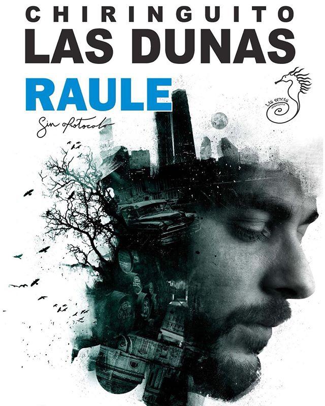 Este sábado a las 23:00, @raule__  estará en el Chiringuito Las Dunas en Rota. ¿Te lo vas a perder?  #Raule #LasDunas #Chiringuito #Concierto #Rota #Música