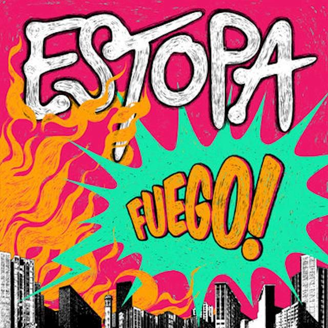 Hoy es un día muy especial, nuestros @estopaoficial cumplen 20 años en la música y lo celebran con el lanzamiento de Fuego 🔥. Por muchos años más 🤟🏻  #Estopa #EstopaFuego #NuevoDiscos #20Aniversario #Música #HerediaProducciones  