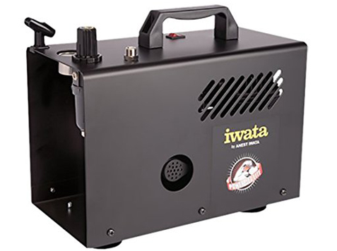 Iwata Studio Series Power Jet Lite Professional -
