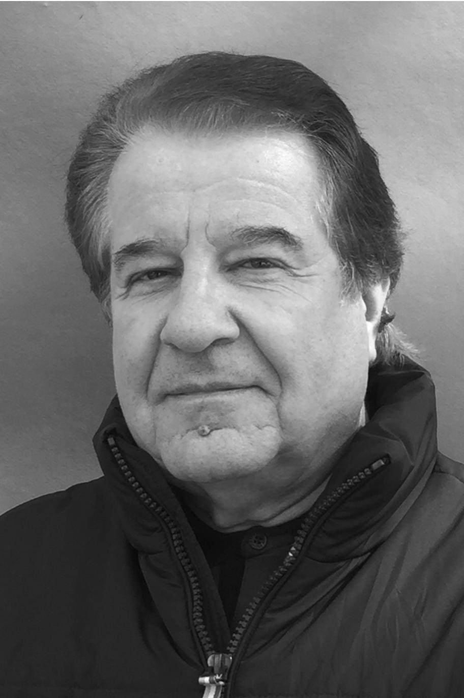 Gérard fournier - Enseignant Cheval et Attelage
